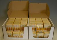 ÜK für Aktionsduftöle-Verkaufs-ÜK für 48x 3er Pack Aktionsöle